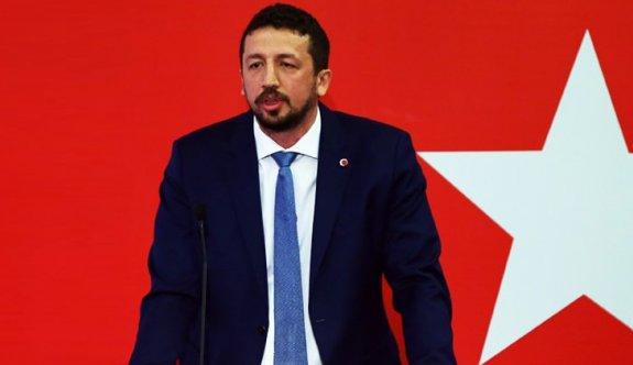 Resmen açıklandı! Hidayet Türkoğlu yeni başkan