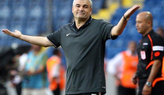 Rıza Çalımbay yeniden Süper Lig'de