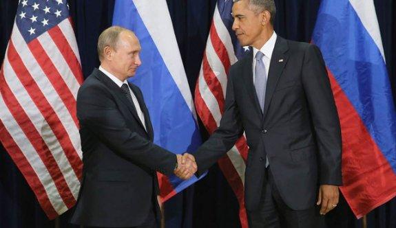 Rusya-ABD ile işbirliğini sonlandırdı