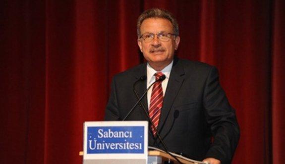 Sabancı Üniversitesi Rektörü istifa etti