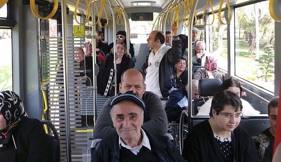 Toplu taşımayı kullananlar bu habere dikkat!
