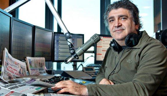 Ünlü radyocu Cem Arslan bıçaklandı!