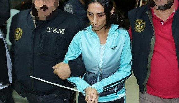 Yenibosna bombacısı yakalandı