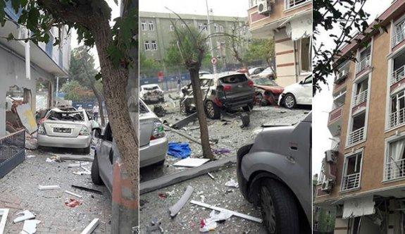 Yenibosna'daki saldırıyla ilgili yayın yasağı getirildi