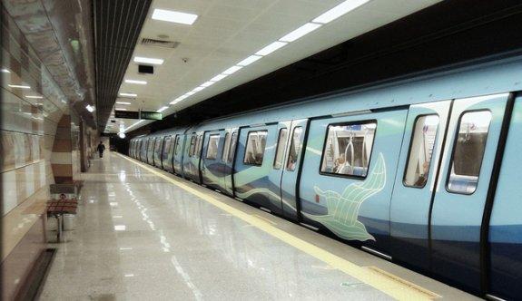 3. havalimanı için 1 milyar Euro'luk metro!