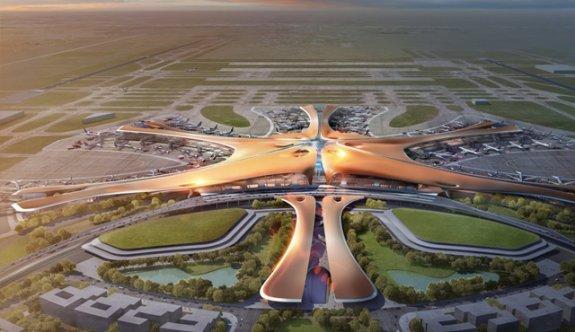 7 yeni havalimanı daha geliyor!