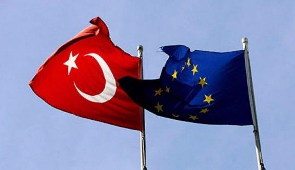AB Büyükelçilerinden Ankara'da olağanüstü toplantı