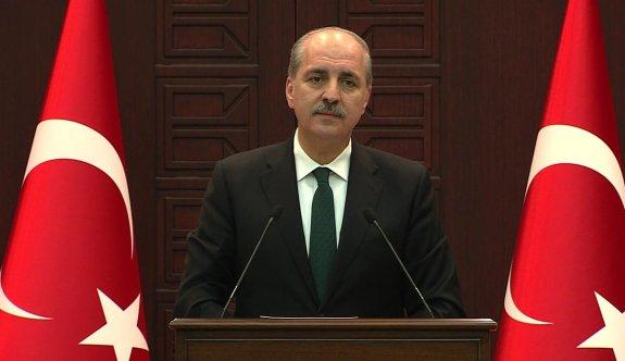 AB ile ilgili sorunların hiçbiri Türkiye'den kaynaklanmadı