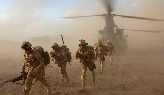 ABD ordusu son bir ayda 64 sivili öldürdü