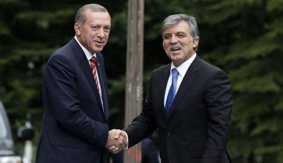 Abdullah Gül Müzesi'ni, Erdoğan ve Gül birlikte açacak