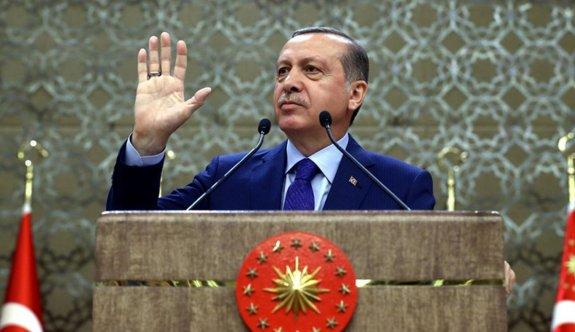 'Acaba Türkiye Batı'nın teröristlerine kapısını açsa...'