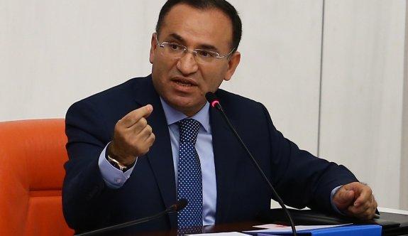 Adalet Bakanı'ndan 'FETÖ'nün kaçış planı' yorumu: Motivasyon amaçlı