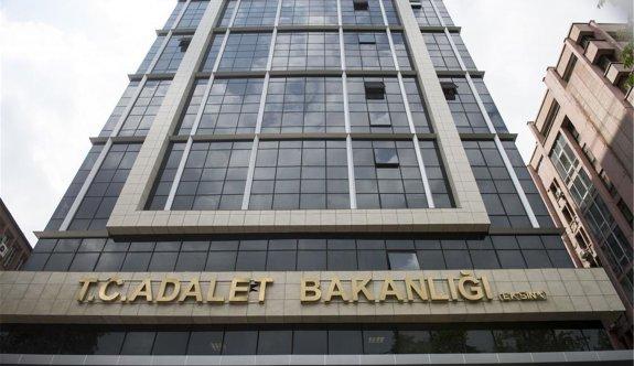 Adalet Bakanlığı'ndan 'cinsel istismar' açıklaması