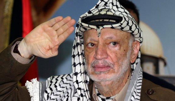 'Arafat'ın katillerini açıklayacağız'