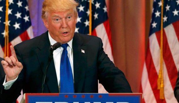 Avrupa basınından Trump manşetleri