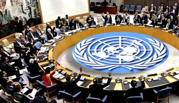 BM duyurdu: DAEŞ 295 sivili kaçırdı
