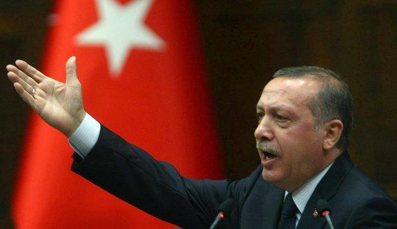 Bu Erdoğan, bu zihniyete karşı diktatördür!