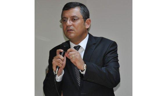 CHP'den başkanlık sistemi açıklaması
