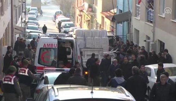 CHP'den şehit cenazesi için garip çağrı