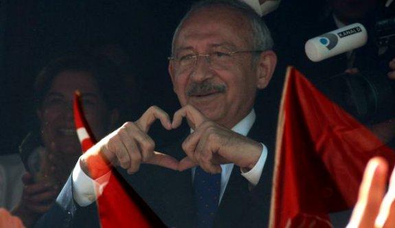CHP, FETÖ ve PKK için miting yapacak