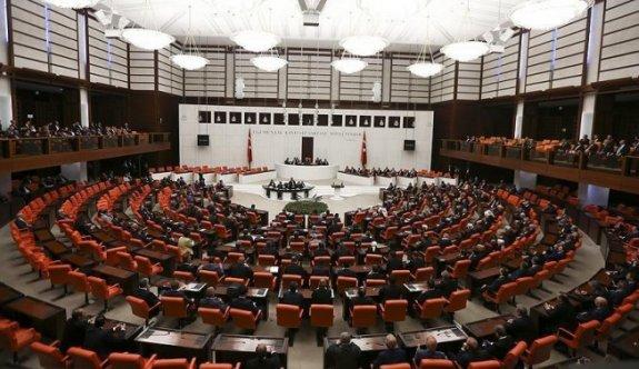 Cinsel istismar önergesi, komisyona geri çekildi