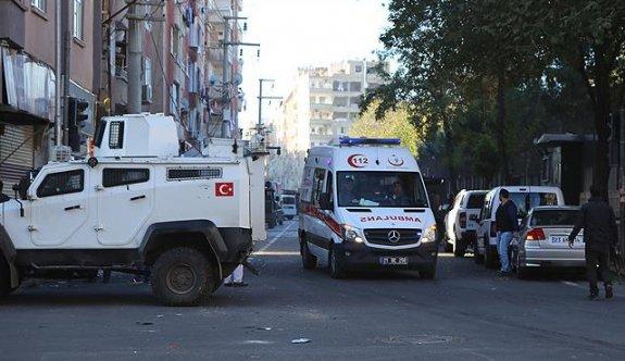 Diyarbakır'daki saldırıyı PKK üstlendi