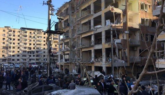 Diyarbakır saldırısı için bomba iddia!