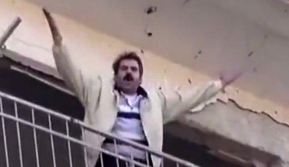 Diyarbakırlı vatandaş PKK'ya isyan etti: Yeter ulan!