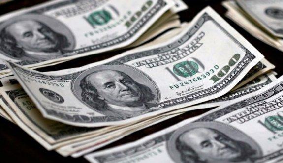Dolar rekor kırınca depolara yığdılar