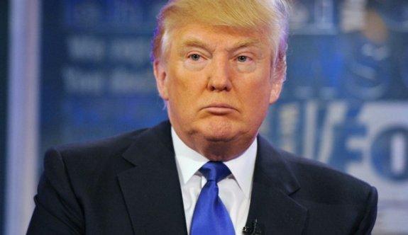 Donald Trump'tan kritik karar! Bırakıyor