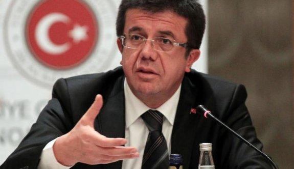 Ekonomi Bakanı'ndan rahatlatan dolar açıklaması