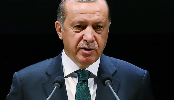 Erdoğan AP'ye resti çekti! Sonuç ne çıkarsa...