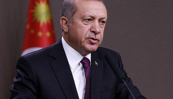 Erdoğan: Başkanlık veya cumhurbaşkanlığı sıkıntı değil