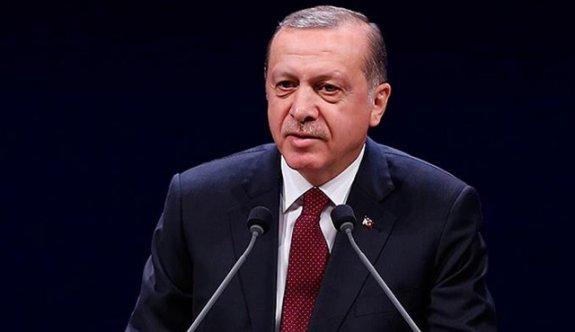 Erdoğan'dan bankacılara flaş çağrı! Çekin