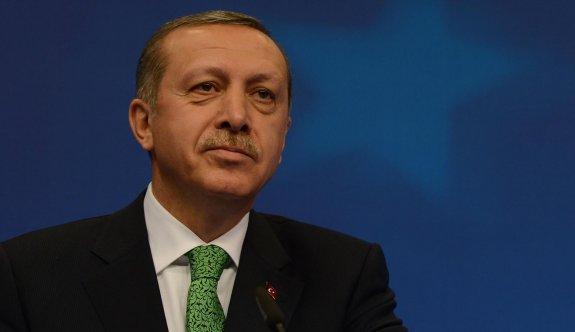 Erdoğan'dan Can Dündar yorumu