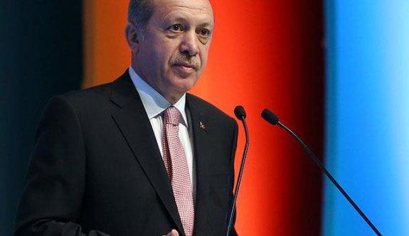 Erdoğan'dan HDP'ye: Gelsin onlar kurtarsın sizi