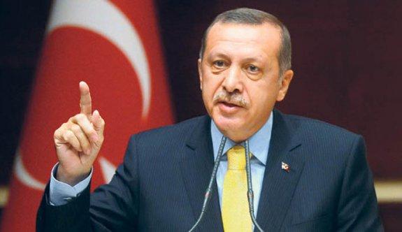 Erdoğan'dan istismar açıklaması: Yine gelecek