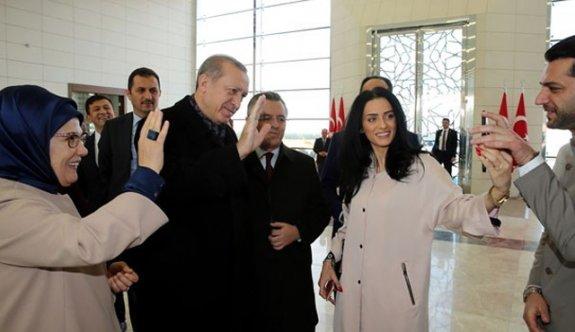Erdoğan'dan Murat Yıldırım'a büyük sürpriz!