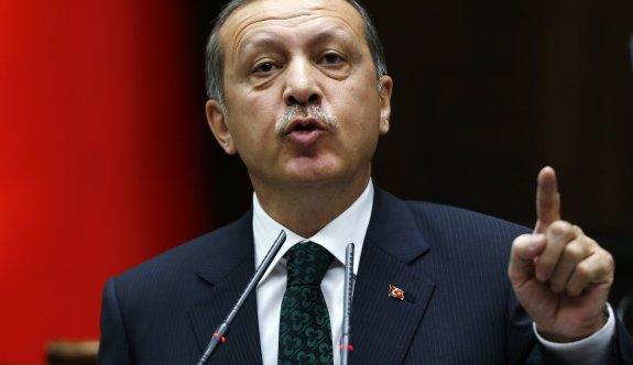 Erdoğan'dan Okan Bayülgen'e tepki
