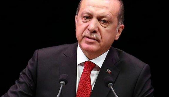 Erdoğan'dan Pakistan'a FETÖ teşekkürü