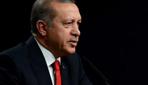 Erdoğan dev proje için tarih verdi!