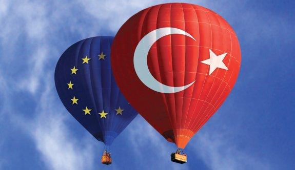 Erdoğan 'Kapıları açarız' dedi, Avrupa tutuştu
