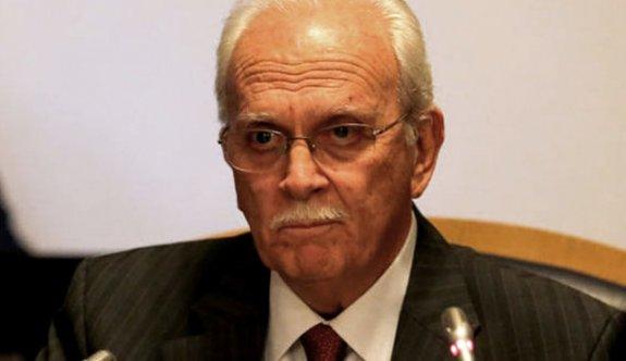Eski MİT müsteşarı Oslo sürecini anlattı