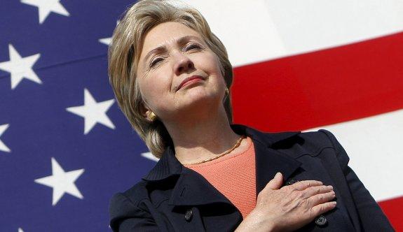 FETÖ'den Clinton kampanyasına 2 milyon dolar bağış iddiası