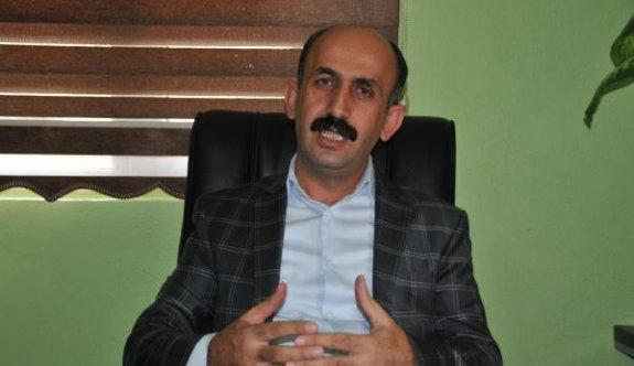 Firari HDP'li vekil tutuklandı