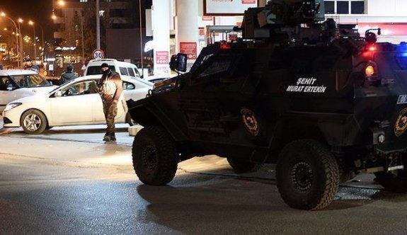 Gaziantep'te patlama: Valilikten açıklama