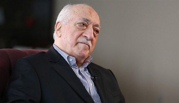 Gülen'in kitapları yasaklandı!