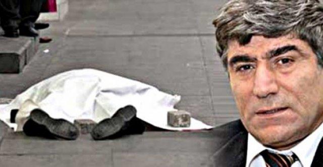 Hrant Dink cinayetinde Agos sekreterleri iddiası