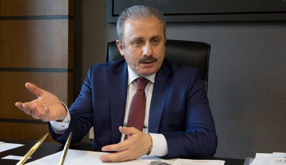 İdam cezası Öcalan'ı ve Gülen'i kapsayacak