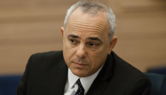 İsrailli bakanın Trump sevinci